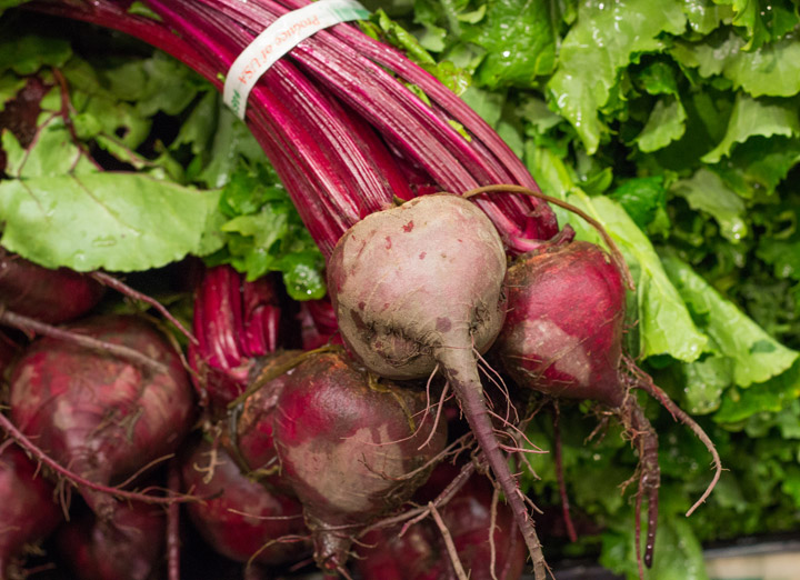 How to Choose and Use Fresh Beets