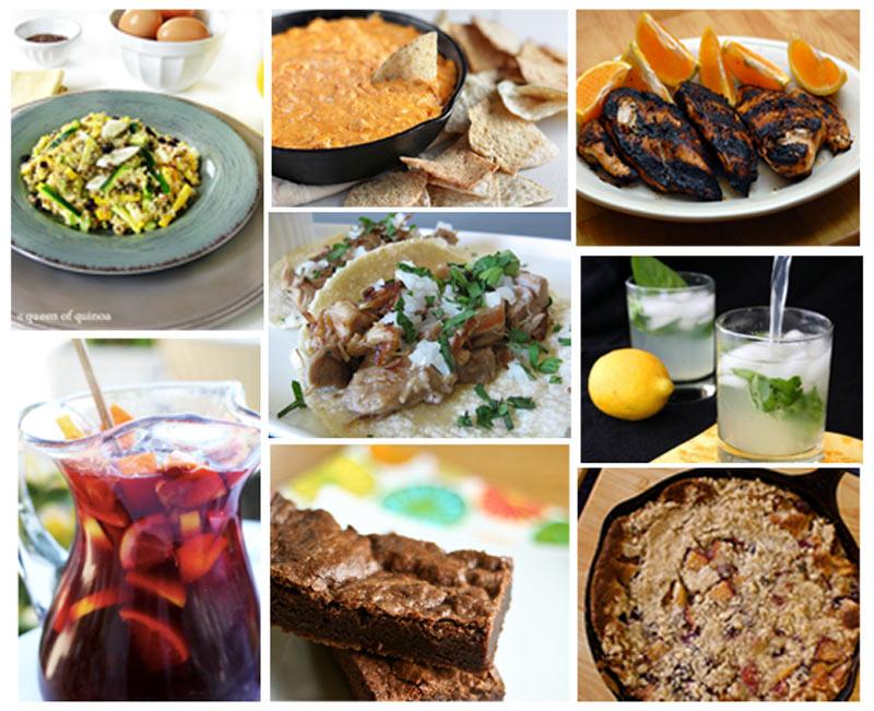 8 Labor Day Recipes