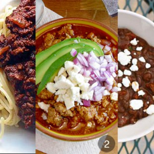 3 Unique Chili Recipes for Game Day