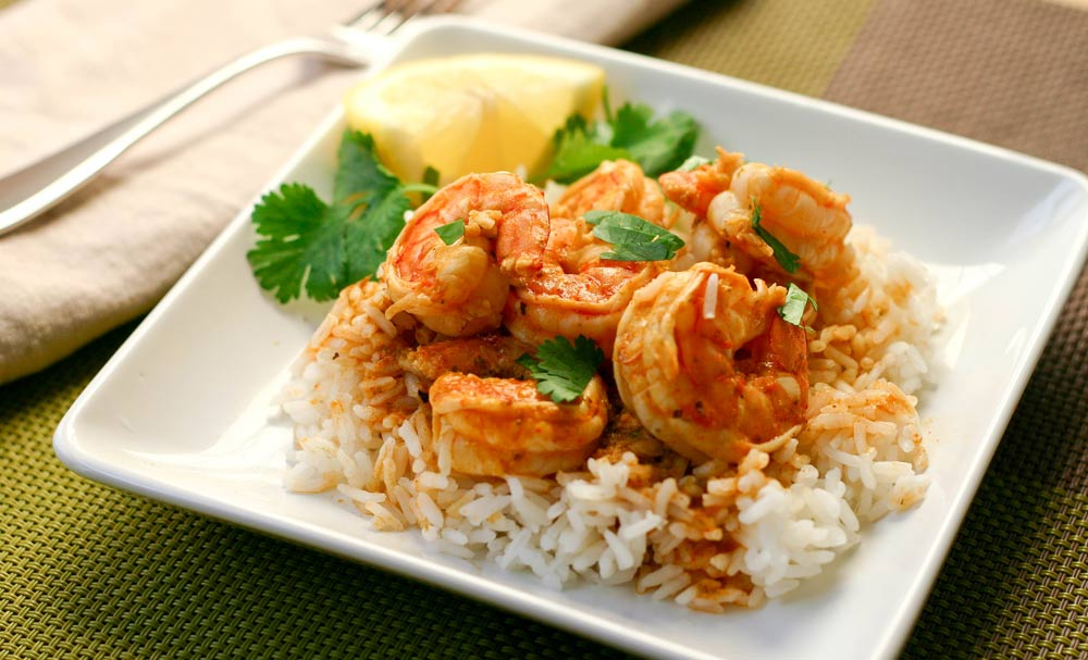 Piri Piri Shrimp | Recipes | NoshOn.It