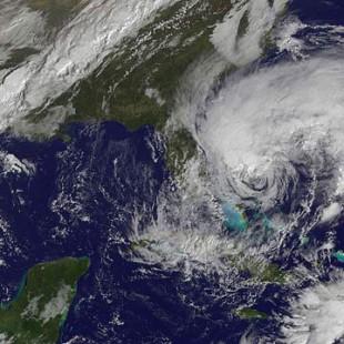 Hurricane Picture
