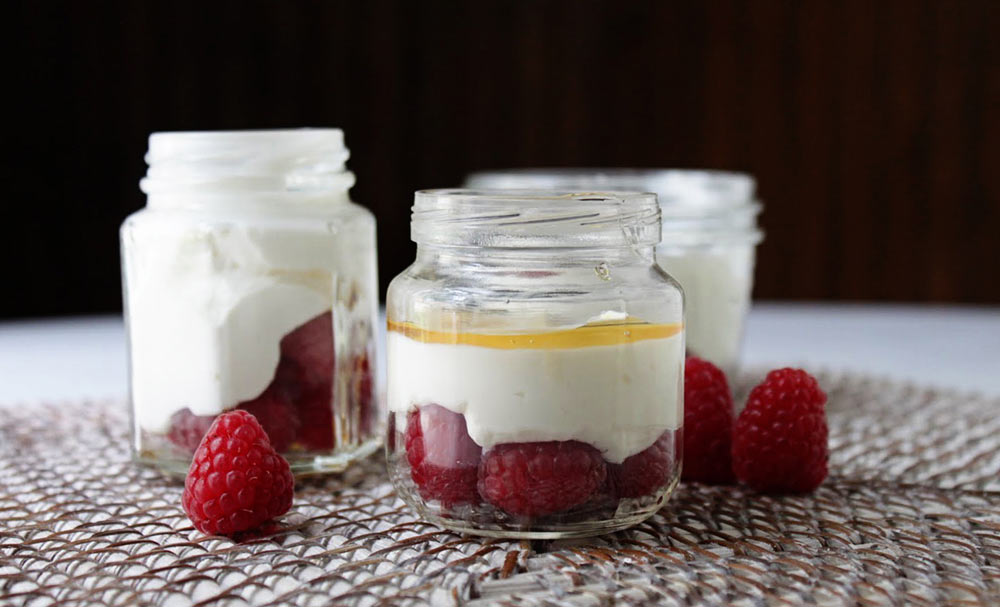 Homemade Greek Yogurt | Recipes | NoshOn.It