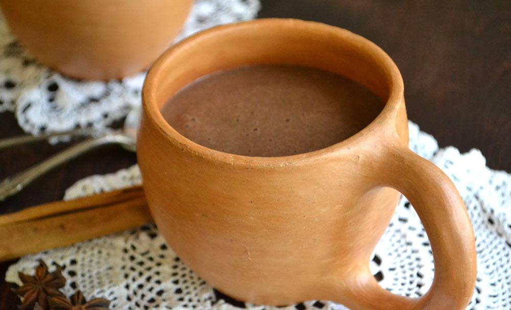 Mexican Hot Chocolate Abuelita Recipe
