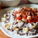 Koshari - The National Dish of Egypt