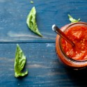 Slow Roasted Marinara Sauce