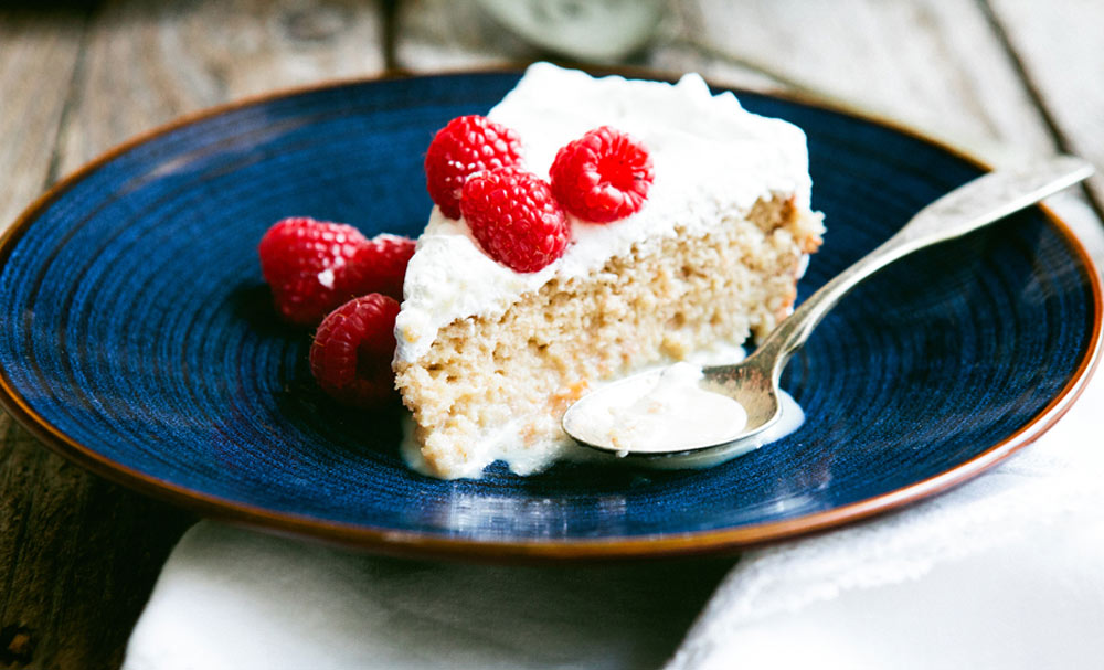 Tres Leches Cake | Recipes | NoshOn.It