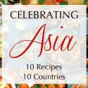 10 Recipes from 10 Asian Countries
