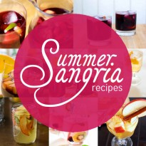 11 Summer Sangria Recipes