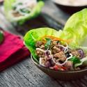 Laab Moo - Thai Pork Salad