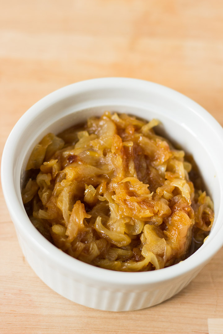 How to Make Perfect Caramelized Onions