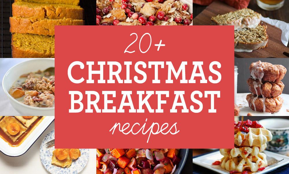 22 Christmas Breakfast Recipes | Blog | NoshOn.It