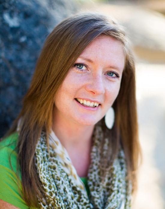 Julia Mueller - Author of Delicious Probiotic Drinks