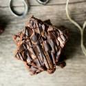 Chocolate Chunk Brownies