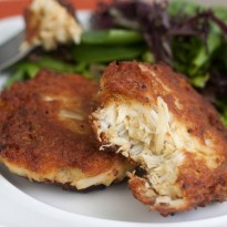 Maryland Crab Cake Recipe