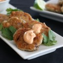 Thai Fish Cakes with Barramundi