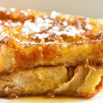 Texas French Toast Bake