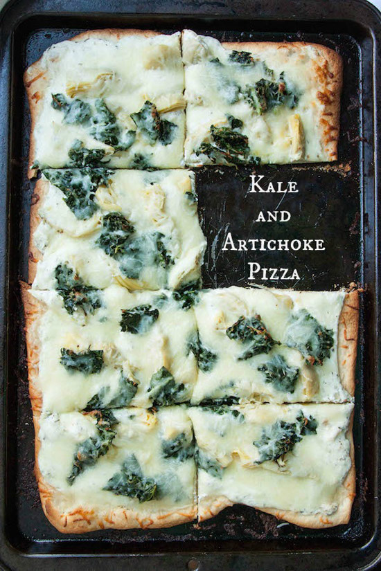 20+ Amazingly Delicious Pizza Recipes for #PizzaWeek ...