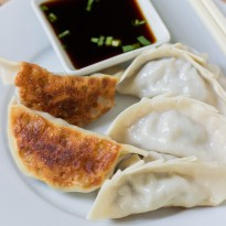 How to Fold and Wrap Dumplings into 4 Different Shapes