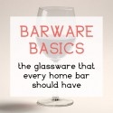 Barware Basics: The 6 Essential Glasses Every Home Bar Needs