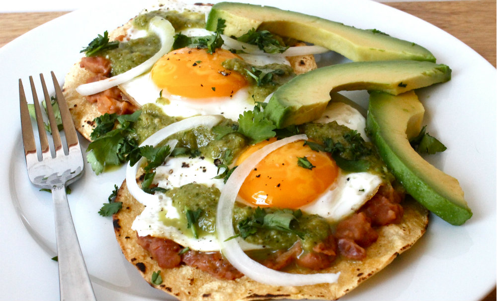 Huevos Rancheros | Recipes | NoshOn.It