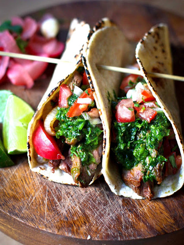 Taco Night, Reinvented: 20 Cinco de Mayo Taco Recipes | Blog | NoshOn ...