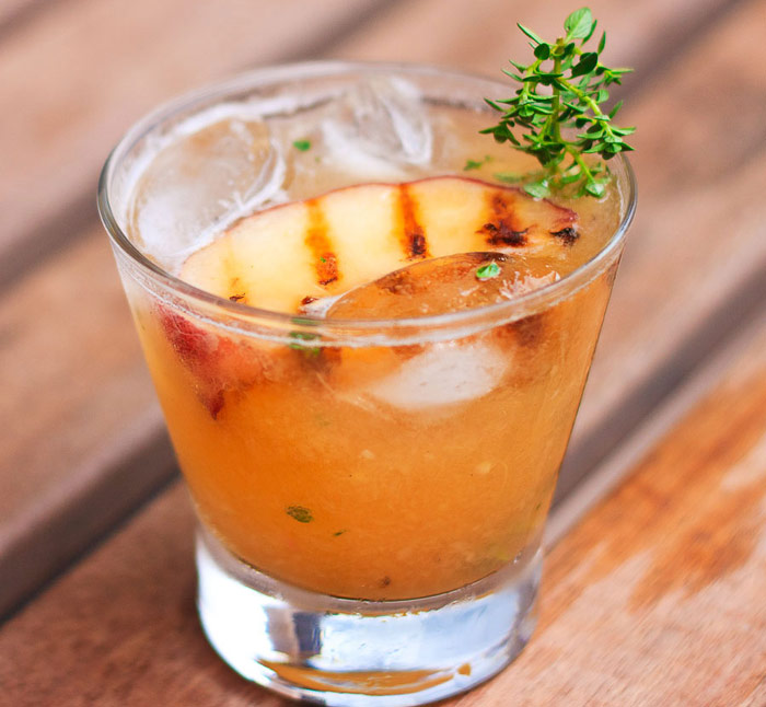 Tequila Old Fashioned Recipe