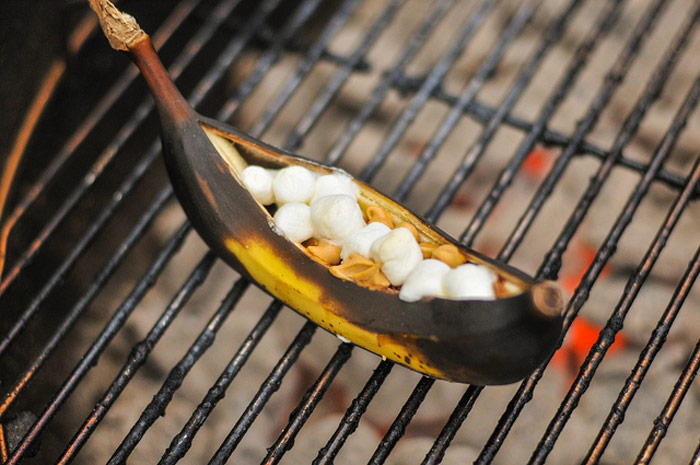 10 Grilled Fruit Recipes That Will Change Your Summer ...