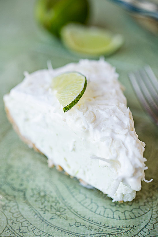 Coconut-Lime