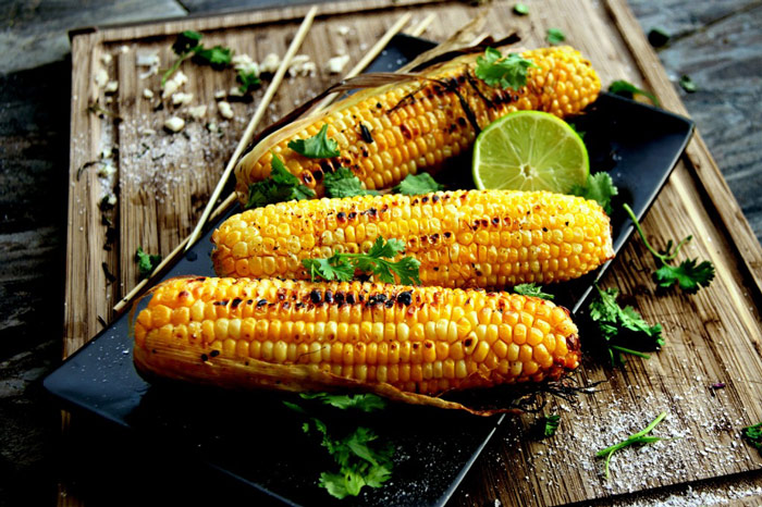 ... corn with chili lime corn week grilled corn with basic grilled sweet