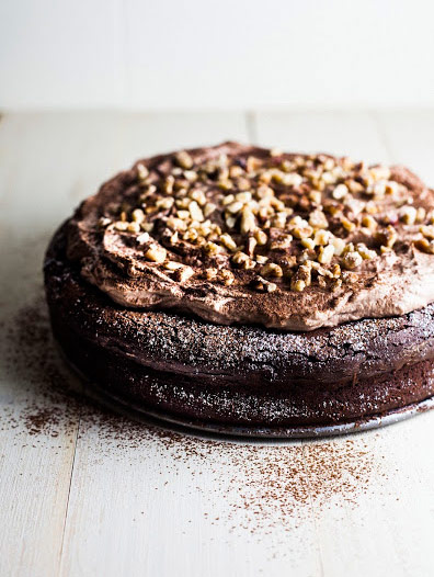 12 Chocolate Hazelnut Recipes That Are More Than Nutella