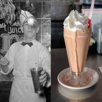 The Real Difference Between Milkshakes and Frappes