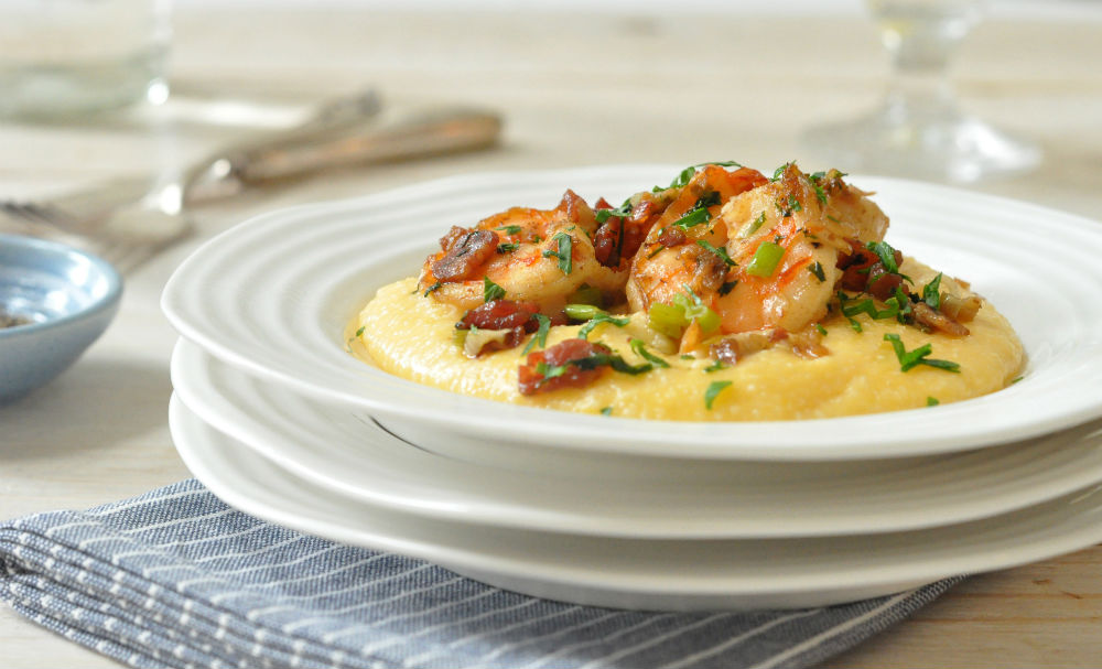Southern Shrimp and Grits | Recipes | NoshOn.It
