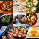 20 Tapas Recipes to Turn Heads