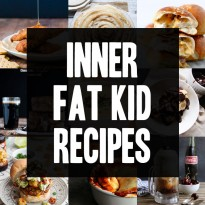 19 of the Most Over the Top, Indulgent, and Wild Inner Fat Kid Recipes - because everyone needs a little decadence!