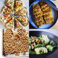 17 Food Bloggers Share Their Best Tips to Getting Kids to Eat Veggies