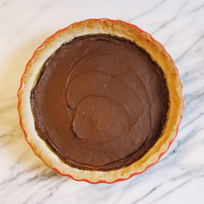 Thansgiving Pumpkin Pie