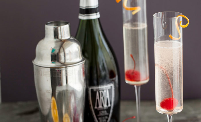 Drink: The French 75