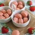 2015-04-01-strawberry-rhubarb-macarons