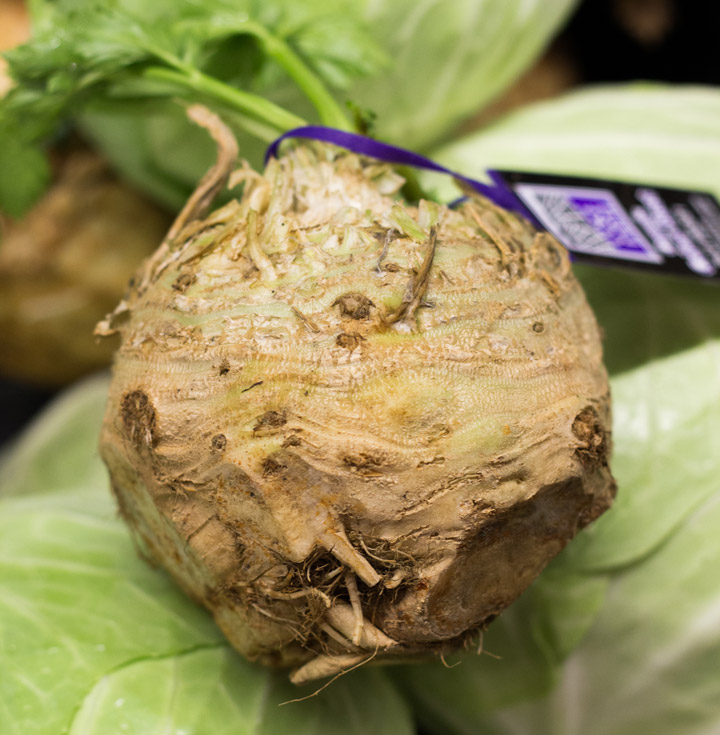 How to Choose and Use Celery Root (aka Celeriac)