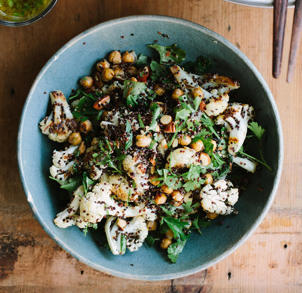 ... summer because all gluten free chickpea salad pan fried chickpea salad