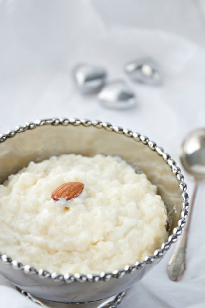 Risgrynsgröt - Swedish Rice Pudding plus 25 other Christmas recipes
