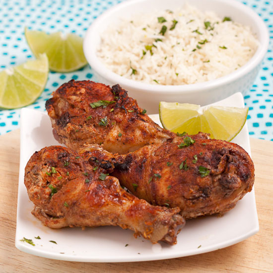 Tandoori Chicken from Chew Out Loud
