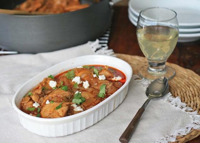 Doro W'et (Ethiopian Chicken Stew) plus 10 other chicken soup recipes