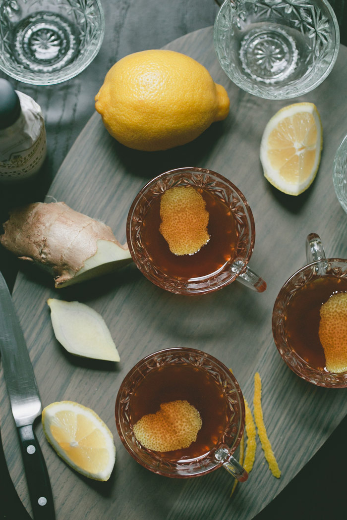 The Cider Mill Cocktail with Apple and Scotch from @athoughtforfood