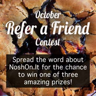 October 2012 Refer A Friend Contest Blog Post Featured Image
