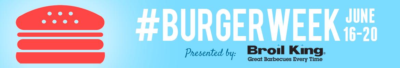 Burger Week 2014