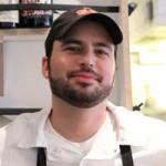 Chef Aaron Israel
