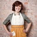 Becky Rosenthal-Vintage Mixer