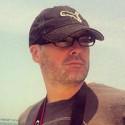 David Ziegler-Voll from David the Tornado