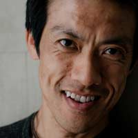 ken leung interview